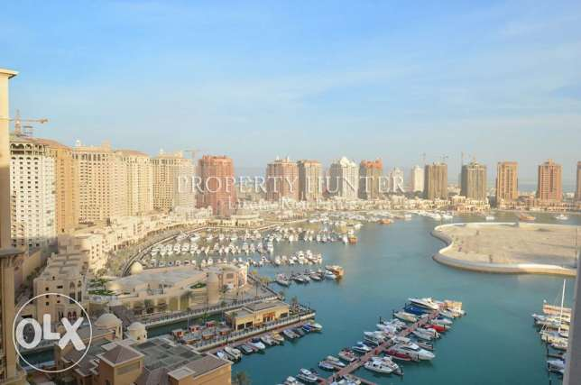 Marina View 2 BR Residence In Prime Location