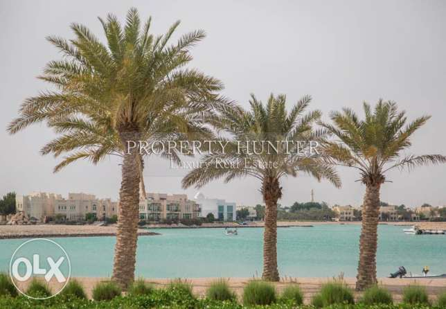 Grandiose 6 rooms Villa in West Bay Lagoon الخليج الغربي -  2
