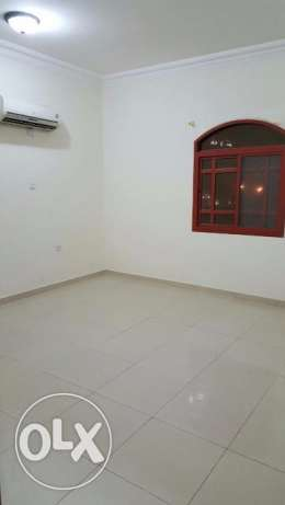 Unfurnished 2-BHK in Muntazah