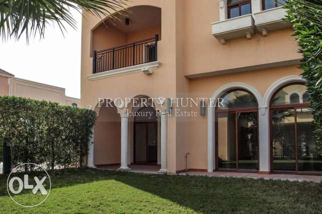 Glamorous 4 Bedroom Villa for Rent in Al Rayyan