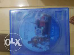Video games PS4