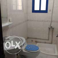 Semi Furnished 3-BR Clean Apartment in Bin Mahmoud/ Balcony