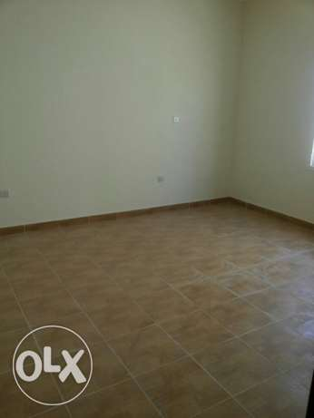 2room villaportion in madina Khalifa south for family