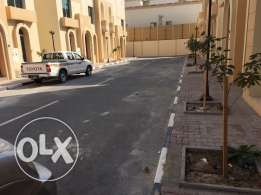 executive villa in ain Khalid