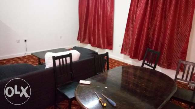 3 bedroom fully furnished flat near hot bread backery mansoura