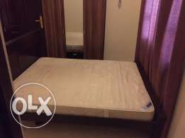 4 Rent, Al Gharrafa - 01BHK Full furnished villa apartment