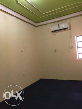 Family Accommodation 1BHK For Rent 3000 QR
