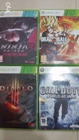 Xbox 360 Games PAL Version