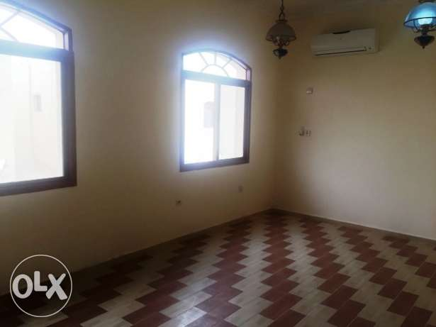4 BHK Unfurnished Compound Villa in Izghawa (near to Garafa Stadium)