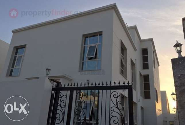 TODAY!! DEAL!!! Spacious brand new semi commercial villa at Duhail