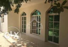 Semi Furnished 4 BHK Villa_ Al Khor