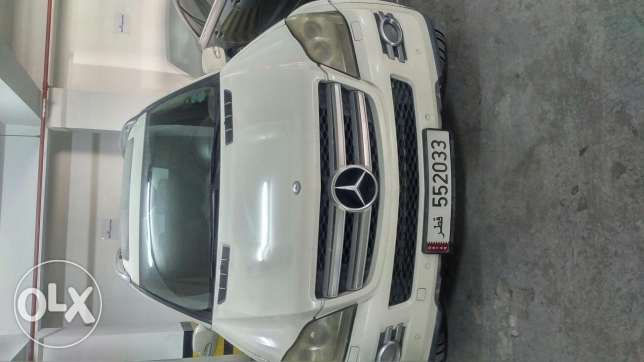 Mercedez GL 500. For sale or swap with small car