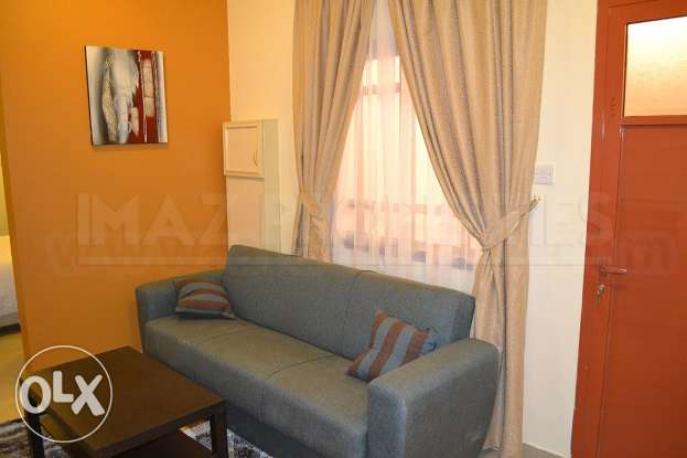 FF 1BR Apartment for Rent nearby Ikea الضعاين -  2
