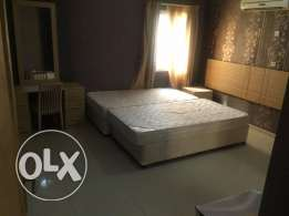 Adv.Spacious 2 bhk FF flat for Rent in Al Sadd