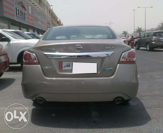 Brand New Nissan - Altima S Model 2016 الدوحة الجديدة -  7