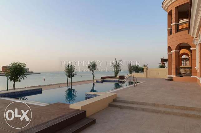 Villa for SALE - Spacious 6 Bedrooms
