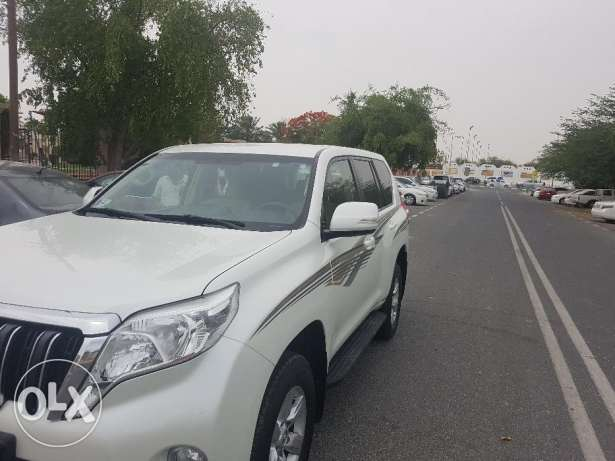 Toyota prado txl 4 cyldr Very good condition