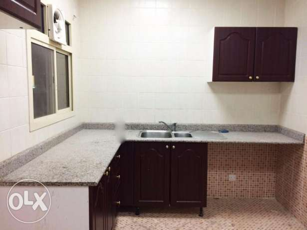 Un-Furnished 2-BHK Flat in {Mushaireb) المشيرب -  6