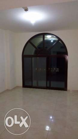 3 bedroom flat lusail city