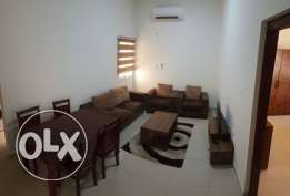 Furnished 1 bedroom - Wukair