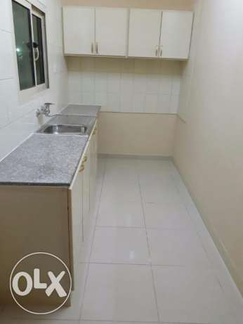1 bed room & 2 bed room house doha
