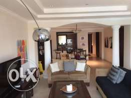 Pearl Porto Arabia Townhouse (Short-Term Let) ,Tower 6 Marina View
