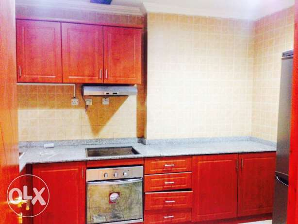 F/F 3Bedroom Apartment in [Al- Muntazah] المنتزه -  4