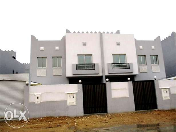 family or ladies staffs.5 bedroom stand alone villa at Thumama