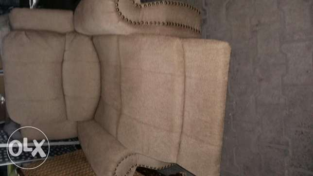 For sale .Recliner chair نجمة -  1