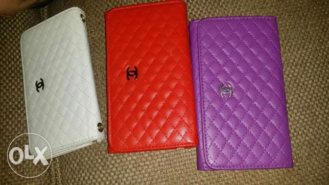 Samsung note 3 covers (3 2ogether for 100 qr)