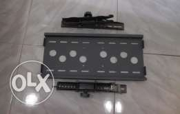 Wall bracket for LCD/LED TVs-