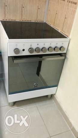 La germania electrical oven