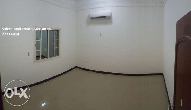 2 bedrooms in Mansoura - Un Furnished المنصورة -  3