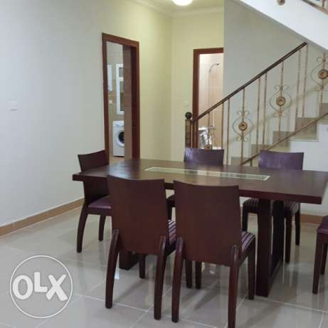 Villa with free month fully furnished