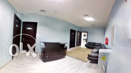 Brand new Office space available for 10000