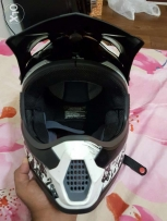 FOX Racing Bike Helmet