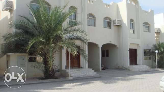 5 Bhk Compound villa For Rent / Only For bachelor's