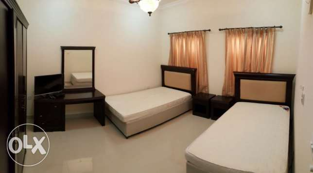 Executive studio available near tawar mall