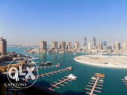 LOWEST RATE! SF 2BR Apartment in Porto Arabia, The Pearl