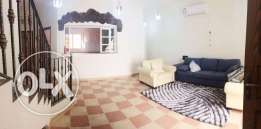 Fully Furnished, 3/Bedroom Compound Villa - Old Airport