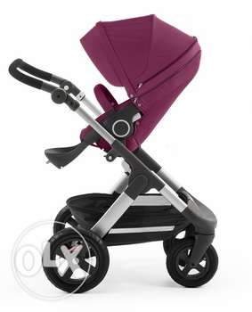 Brand New Stokke Trailz.