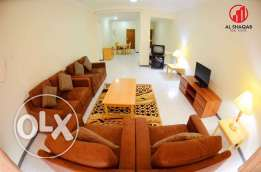 3BHK F Furnished good place in Al nagma