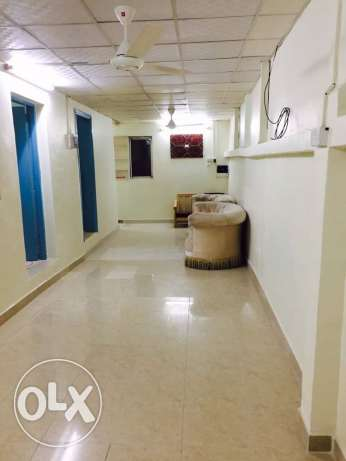 3 BHK for Family in Mamoura