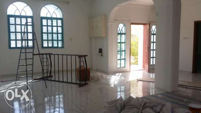 4Bed / R Compound Villa For Rent Old Airport