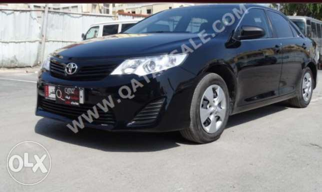 Camry 2015 ,company services ,only 16500/-