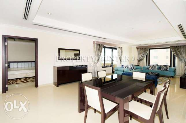 Extraordinary Offer 1+Maid Home Fully Furnished