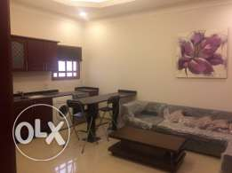 flat for rent in al-khessa 2BHK inculding all