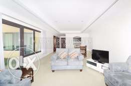 Stunning Fully Furnished Apartment in The Pearl