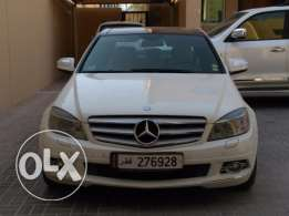 Mercedes-Benz C200 for sale