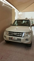 Pajero 2014 Full Option